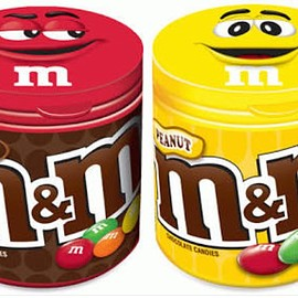 M&M - To-Go