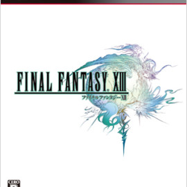 SQUARE ENIX - FINAL FANTASY ⅩⅢ / ファイナルファンタジーXIII