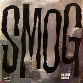 Piero Umiliani - SMOG musiche dalla colonna sonora originale del film