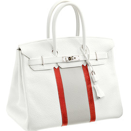 HERMES - Sac Birkin 35 version