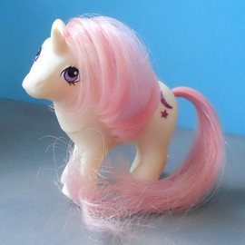 Hasbro - My Little Pony - Baby Moondancer