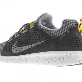 Nike - Free Powerlines II - Cool Grey/Anthracite/Wolf Grey/University?