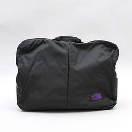 THE NORTH FACE PURPLE LABEL - 3Way Bag / BLACK (NN7523N)