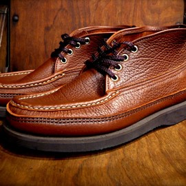 Russell Moccasin - Sporting Clays Chukka