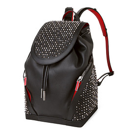 Christian Louboutin - Explorafunk Calf Empire backpack
