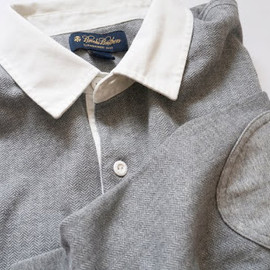 Brooks Brothers - Rugger Shirt