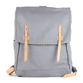 "Makr Carry Goods - ""Farm Ruck Sack"" (Gray)"
