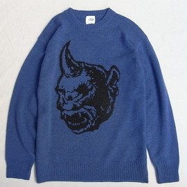 TILT - Monster Sweater