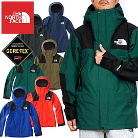 THE NORTH FACE - Mountain Jacket