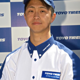 Career Opportunities - タイヤ及び展示品担当 / Team TOYO TIRES DRIFT