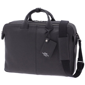 PORTER - 2 Way Briefcase (Available in Black & Brown)