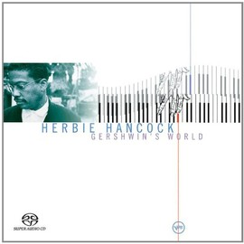 Herbie Hancock - Gershwin's World (Hybr) (Ms)