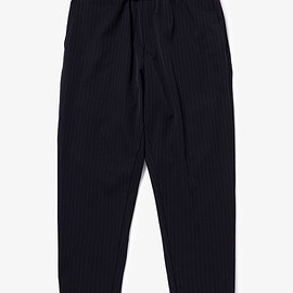 Graphpaper - SELVAGE WOOL COOK PANTS