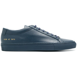 common project - Achilles Low-Top Sneakers(navy3875)
