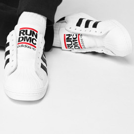 adidas Originals - Run-D.M.C Superstar 80s