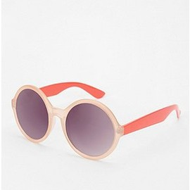 Urban Outfitters - UO sweetheart sunglasses