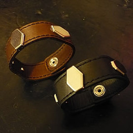 SEDITIONARIES - HEX WRISTBAND