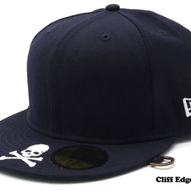 mastermind JAPAN - New Era 59FIFTY CAP