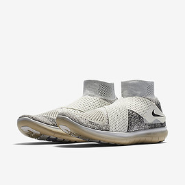 NIKE - NikeLab Free RN Motion Flyknit 2017 Men's Running Shoe