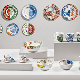 SELETTI - Hybrid Collection From Seletti in news events home furnishings art  Category