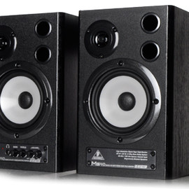 BEHRINGER - MS40 Digital Monitor Speakers