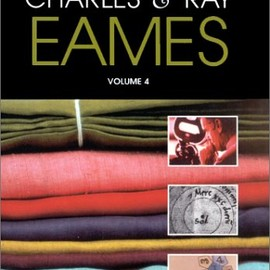 Charles & Ray Eames - The Films of Charles & Ray Eames - Volume 4 / Region 1 / 海外版