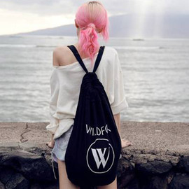 Wildfox Couture - Beach Logo Roadtrip Bag
