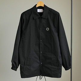 DROLE DE MONSIEUR - NFPM Coach Jacket #black