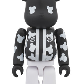 MEDICOM TOY - BE@RBRICK メ組 はっぴ 弐