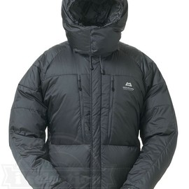 Mountain Equipment - Annapurna Down Jacket