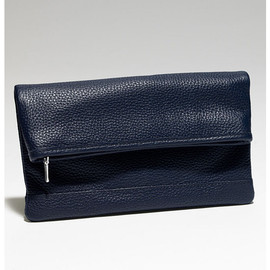 L.L.Bean Signature - Heritage Leather Clutch