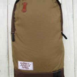 Rivendell Mountain Works - Mariposa Pack 1977