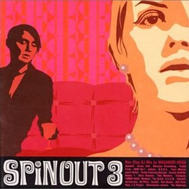 Various Artists - SPIN OUT(3)