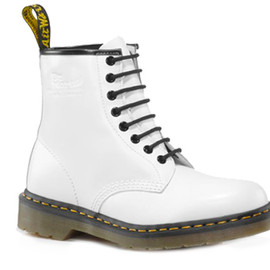 Dr.Martens - 1460 White Smooth