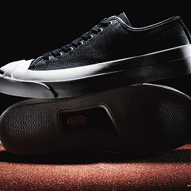 CONVERSE ADDICT - JACK PURCELL DU PUY LEATHER