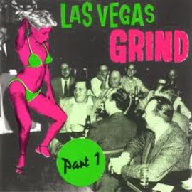 Various Artists - Las Vegas Grind