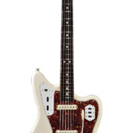 Fender USA - Jaguar