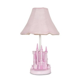 Disney Baby Cinderella Lamp Base and Shade