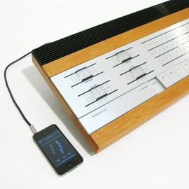 Bang & Olufsen (B&O) >>> BRICKS - Beomaster 2000