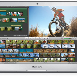 Apples - MacBook Air (13-inch Mid 2013)