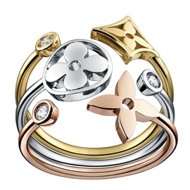 LOUIS VUITTON - Ring Haute-joailleri
