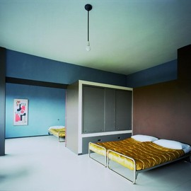 Le Corbusier - Room at Unesco