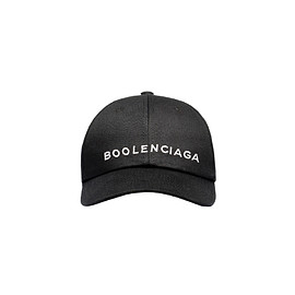 VETEMENTS - Boolenciaga Cap