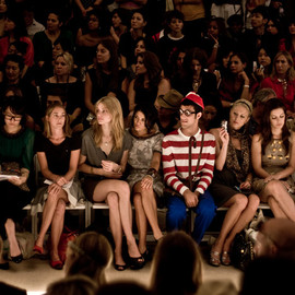 Where is Wally?
