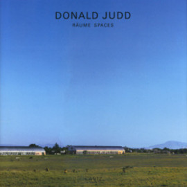 Donald Judd - Raume Space
