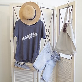 madewell, Acne Jeans, urban outfitters - summer coordinate