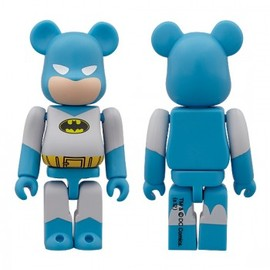 MEDICOM TOY - BE@RBRICK BATMAN