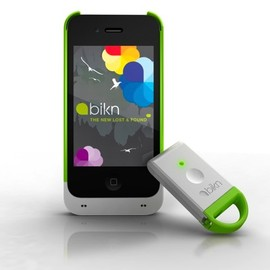 Treehouse Labs - BiKN Smart Case for iPhone