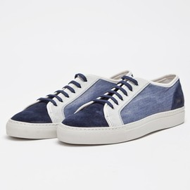 Common Projects - Tournament Low Sneakers
