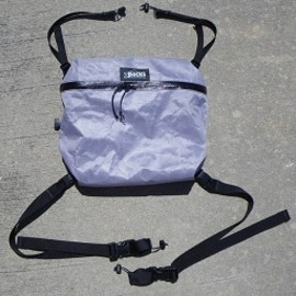 Zpacks - ZPacks Multi-Pack - 4 in 1 Backpack Lid / Chest Pack / Belt Pack / Satchel